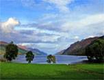 Scottish Highlands Day Tours from Edinburgh