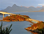 Scotland West Coast Islands and Orkney Tour (Duration: 9 Days / 8 Nights)