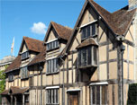 Shakespeare and Shopping Experience Tour