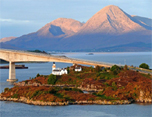 The Isle of Skye Experience Tour from Edinburgh (Duration: 3 Days / 2 Nights)