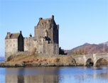 Eilean Donan Castle and the Isle of Skye Tour Experience from Inverness (Duration: 1 Day - 9 hours 45min approx.)
