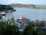 Scotland Whisky Coast Explorer Tour (Duration: 8 Days / 7 Nights)