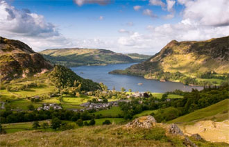 The Lake District Explorer Tour from London
