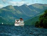 Tour of the English Lake District and Scottish Borders (Duration: 3 Days / 2 Nights)