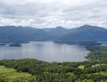 Loch Lomond, Whisky, and Stirling Castle Tour Experience from Edinburgh (Duration: 1 Day -10 hours 15min approx.)