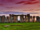 Standing Stones and Roman Baths Experience Tour