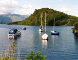 Stirling Castle, Loch Lomond and Whisky Tour from Glasgow (Duration: 1 Day - 9 hours approx.)