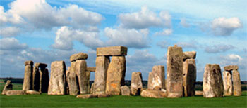 Stonehenge, Glastonbury, Bath and the South West Coast 3 Day Tour from London