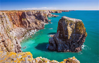 Discover Wales Tour
