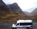 Best of West Highlands and Oban Tour Experience from Edinburgh (Duration: 1 Day - 11 hours 30min approx.)